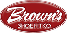 Brown's Shoe Fit Company Hours of Operation