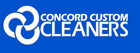 Concord Custom Cleaners Hours of Operation