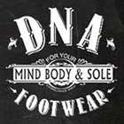DNA Footwear Hours of Operation