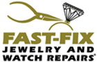 Fast Fix Jewelry Repair Outlet Hours of Operation