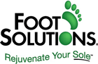 Foot Solutions Hours of Operation