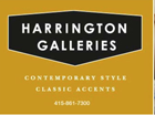 Harrington Galleries Hours of Operation