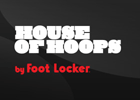 House of Hoops Hours of Operation