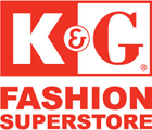 K & G Fashion Superstore Hours of Operation