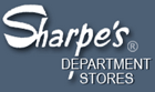 Sharpe's Department Stores Hours of Operation