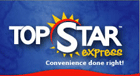 Top Star Express Hours of Operation